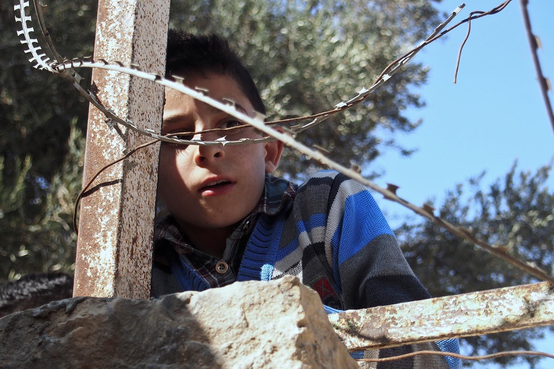 Der Hass wohnt in Hebron