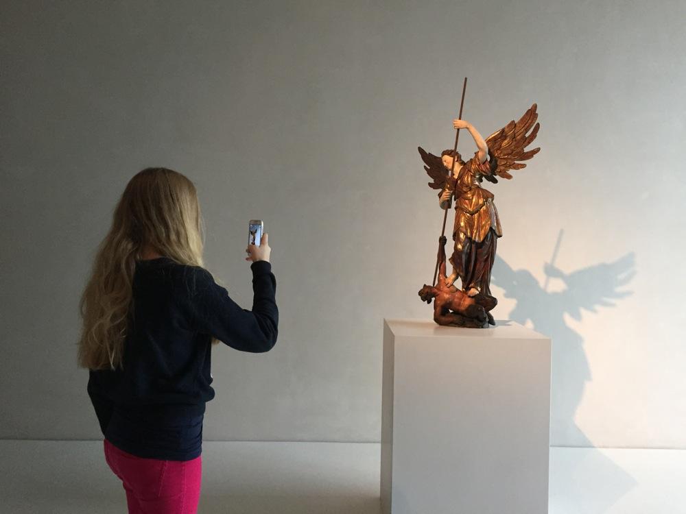 Im Check: Das Kolumba Kunstmuseum in Köln