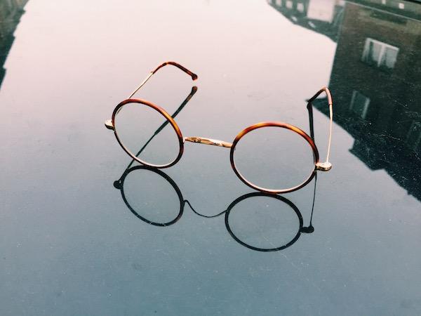 Brillen — stylische Originalmodelle entdecken