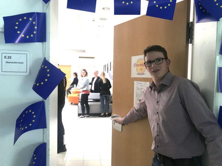 100 Millionen Kinder und Jugendliche leben in der EU